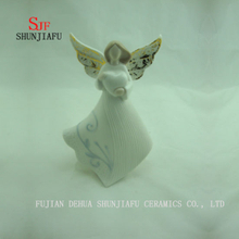 a Variety of Design Ceramic Angel Furnishing Articles/B