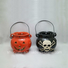 Halloween Lantern Hanging Bar KTV Home Decorations Props 2 Style