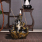 Ceramic Burner Backflow Incense Cone Tower Backflow Smoke Incense Burner