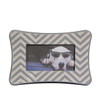 Ceramic Pet Feeder Ceramic Dog Bowl And Cat Bowl Pet photo frame