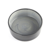 Gray Ceramic Pet Feeder Ceramic Dog Bowl And Cat Bowl