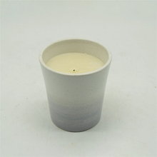 Date Using Tabletop Ceramic Candle Cup